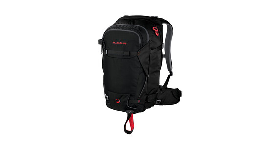 Mammut Nirvana Pro 35 Backpack black